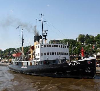 Besichtigung und Führung des Museumshafen Ovelgönne