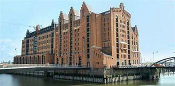 Besichtigung Maritime Museum Hamburg